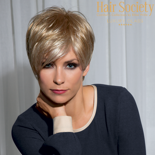 Trixen Linea Hair Society Ellen Wille